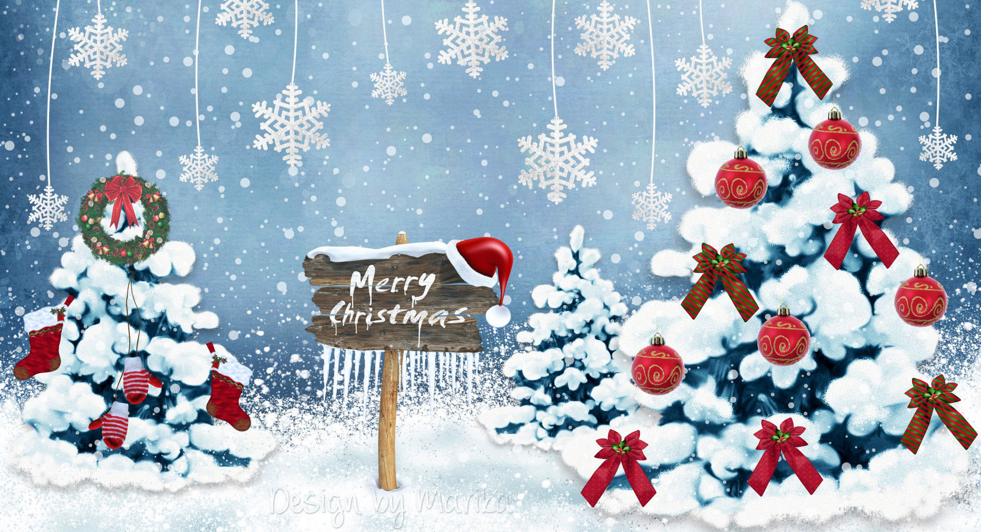Christmas Wallpapers 51246