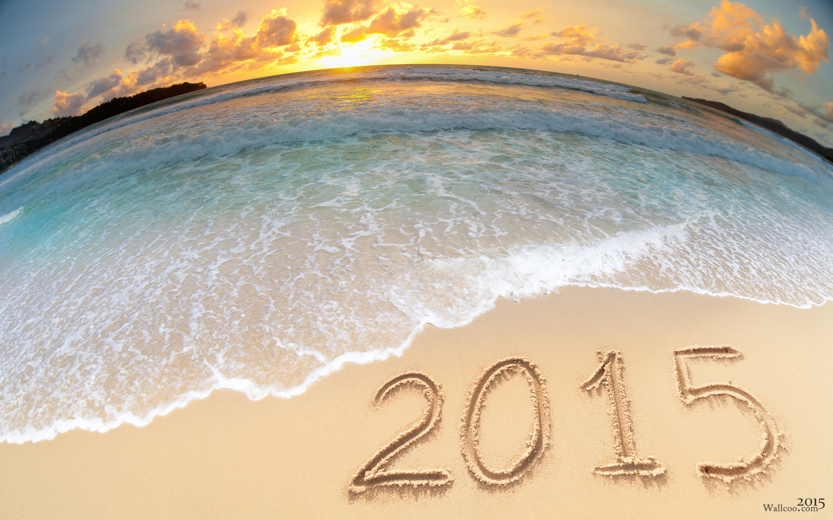 new year theme wallpaper 51354