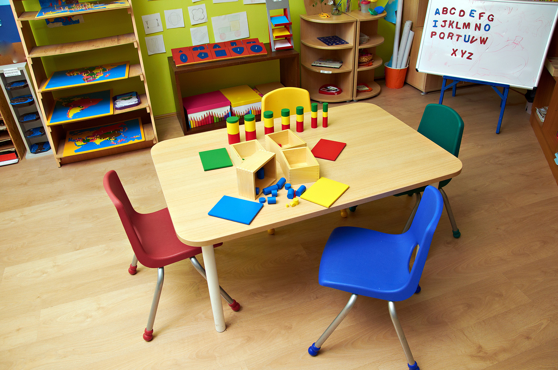Children 's toy room tables and chairs 51552