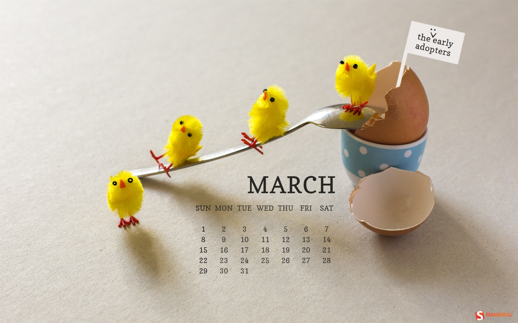 Month year calendar wallpapers 51563