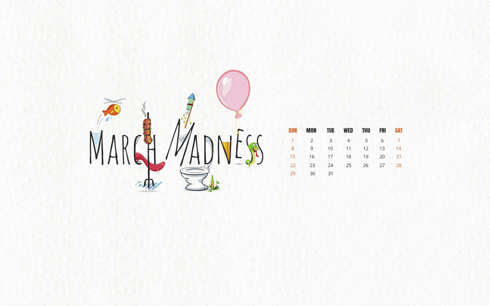 Month year calendar wallpapers 51601