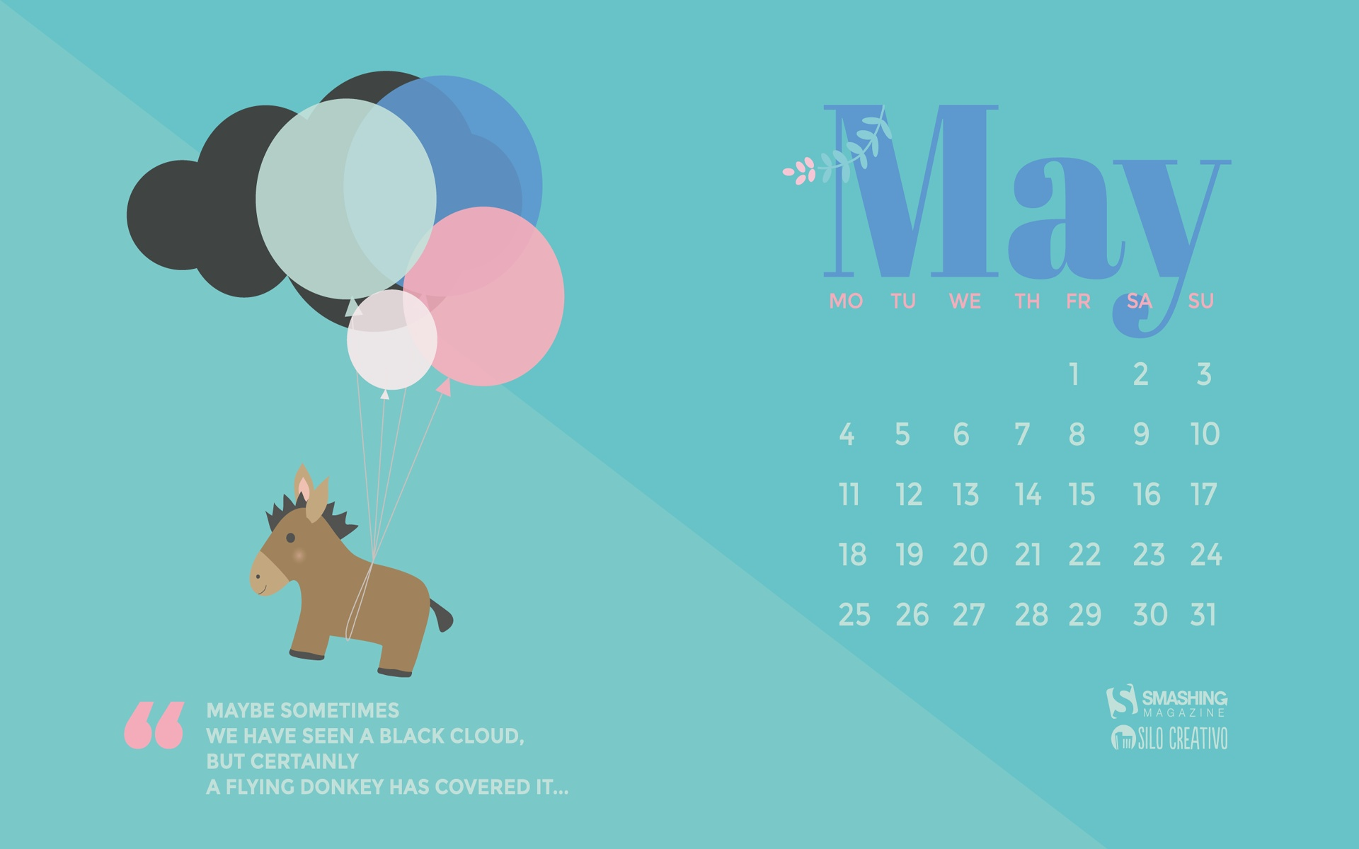 Month year calendar wallpapers 51842