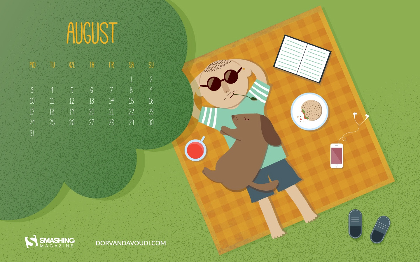 Month year calendar wallpapers 52217