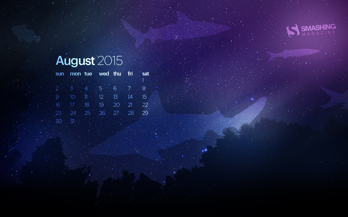Month year calendar wallpapers 52235