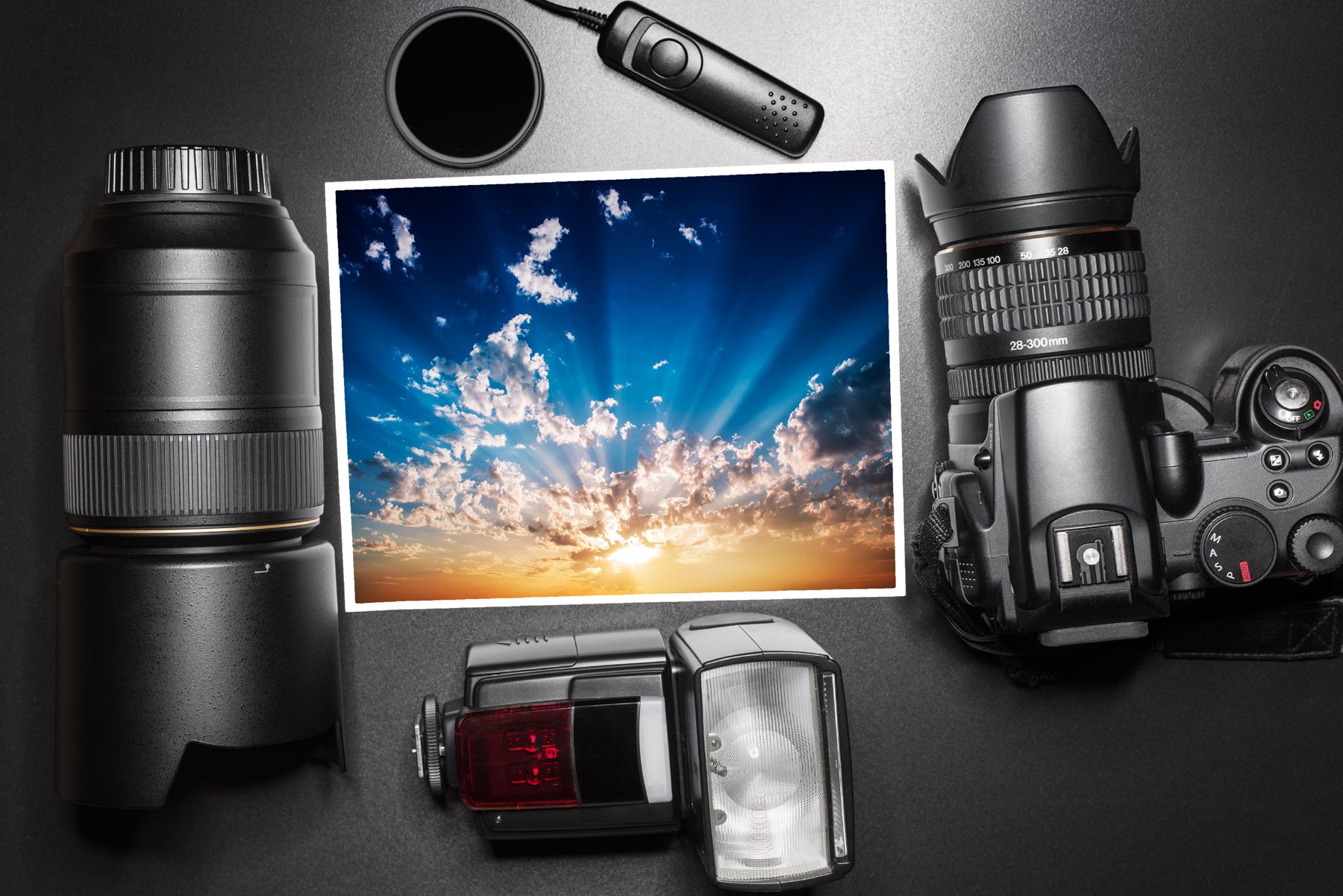 Desktop photos and photographic equipment 52353