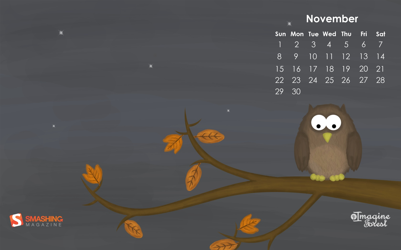 Month year calendar wallpapers 52489