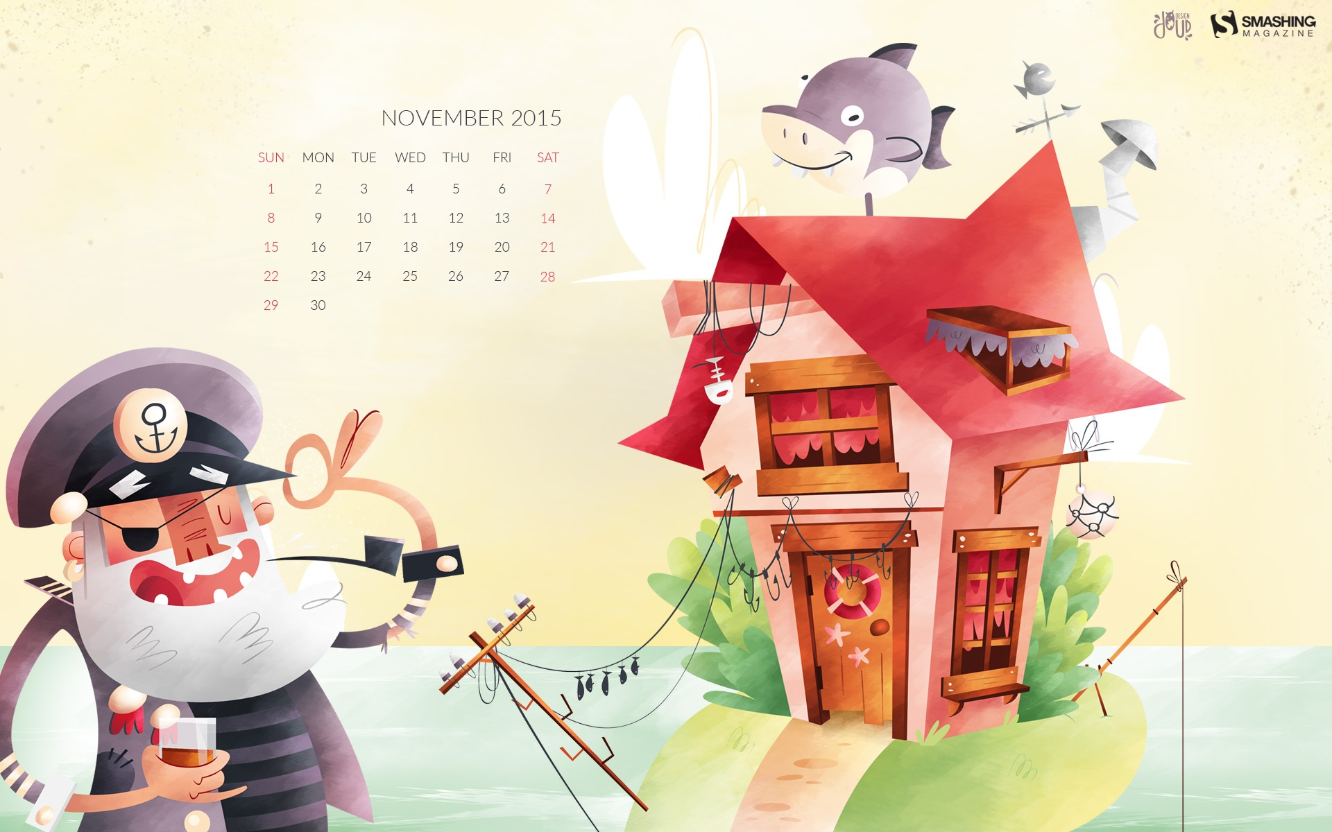 Month year calendar wallpapers 52502