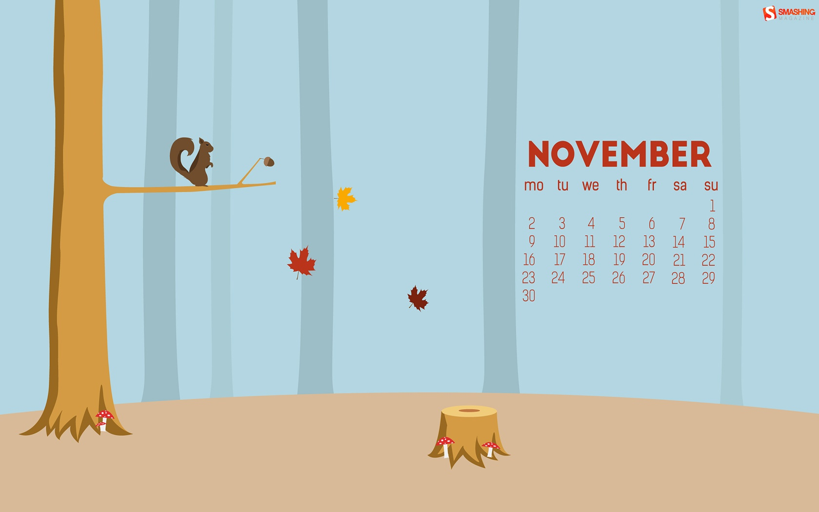 Month year calendar wallpapers 52513