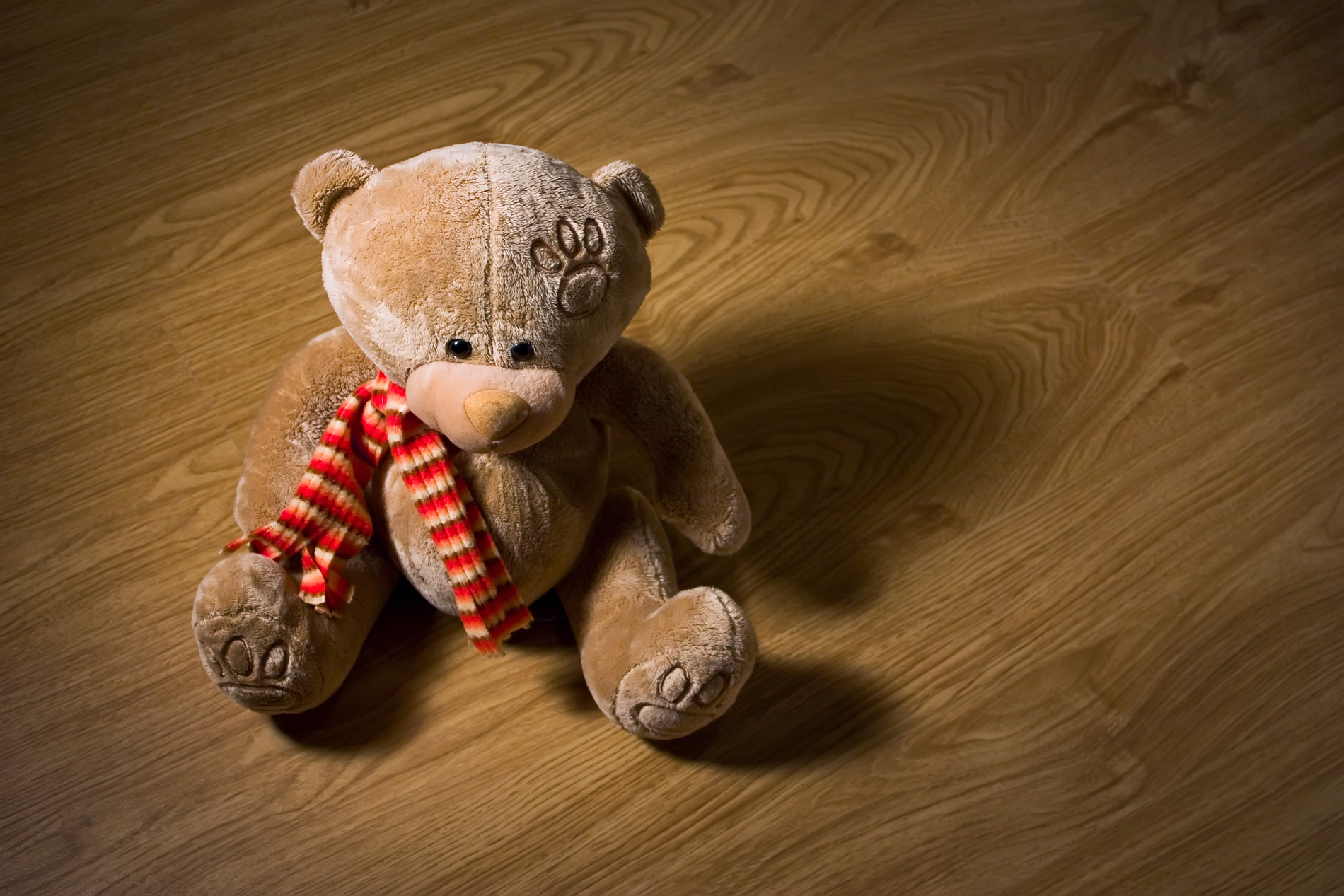 Teddy bear 52595
