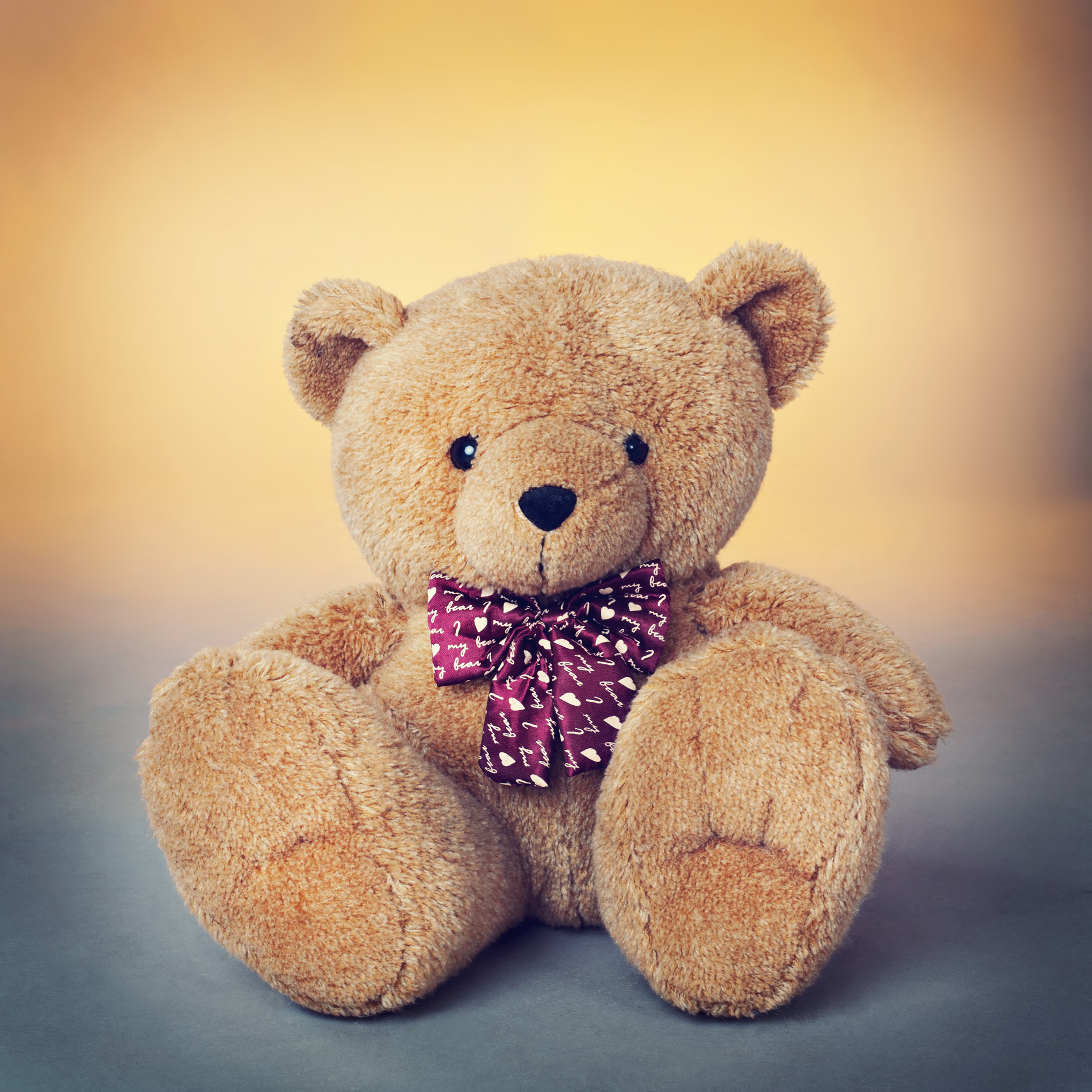 Teddy bear 52611