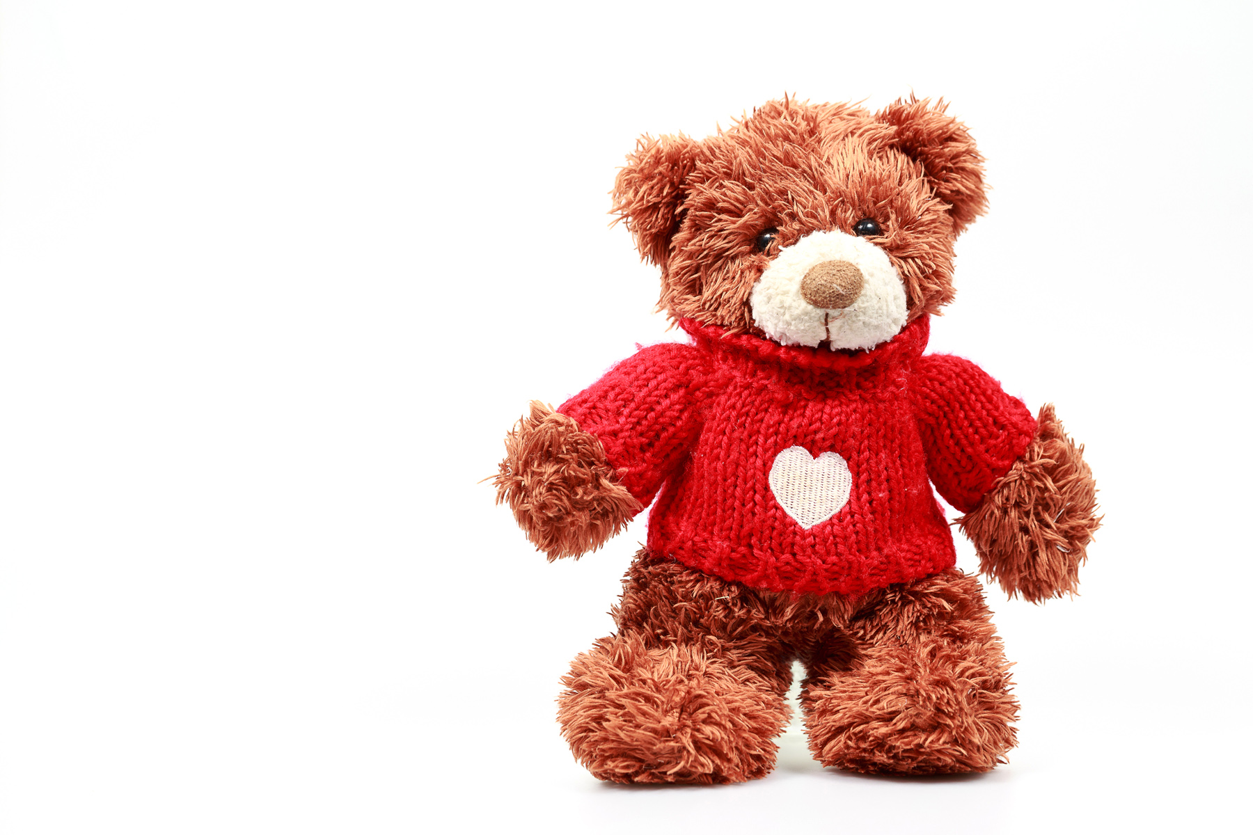 Teddy bear 52652