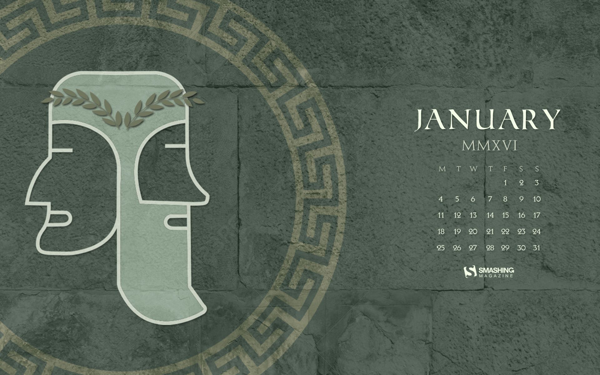 Month year calendar wallpapers 52663