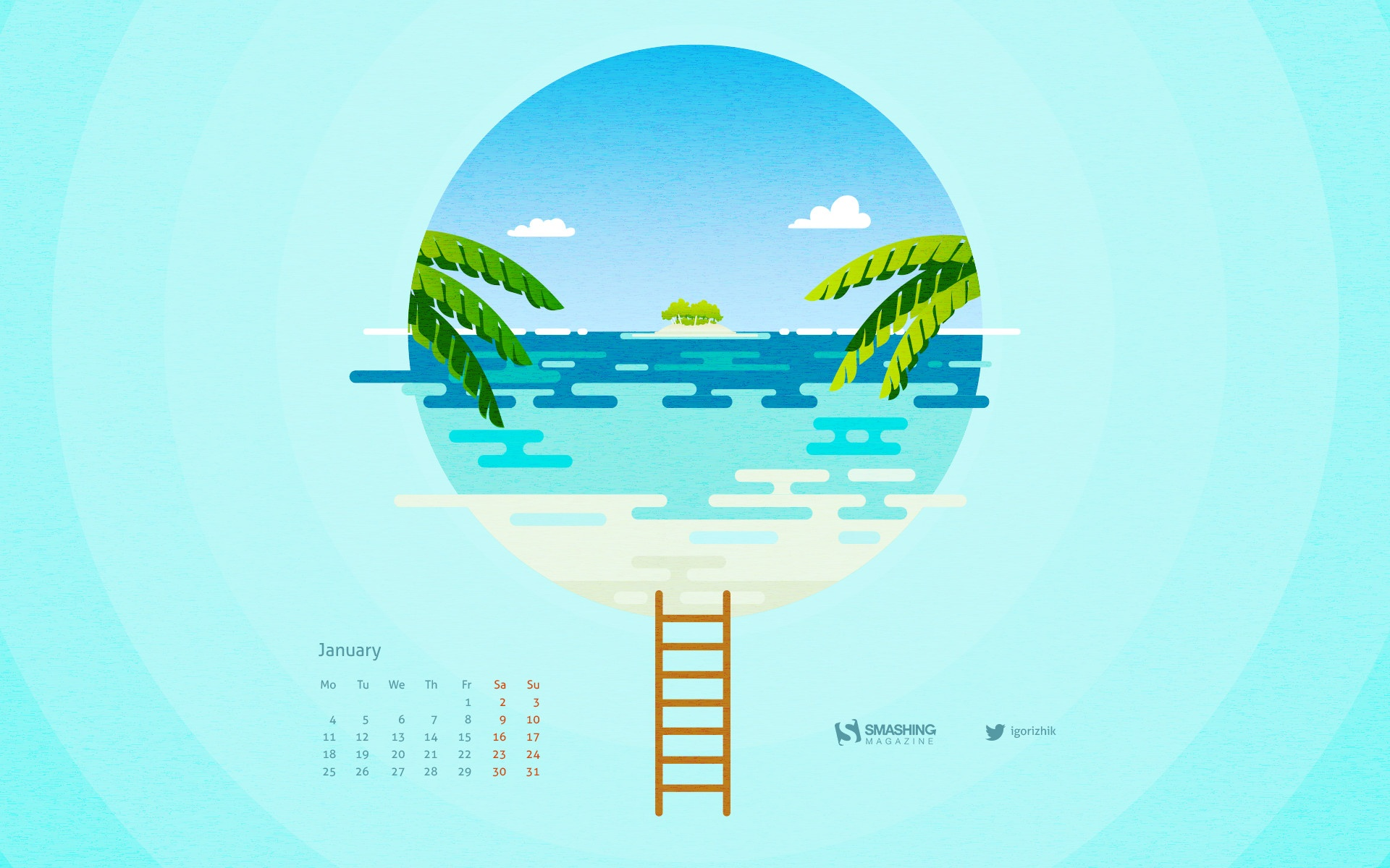 Month year calendar wallpapers 52665