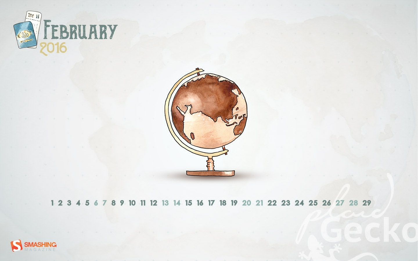 Month year calendar wallpapers 52669