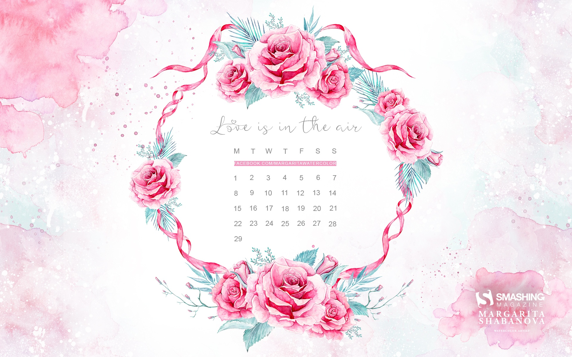 Month year calendar wallpapers 52673