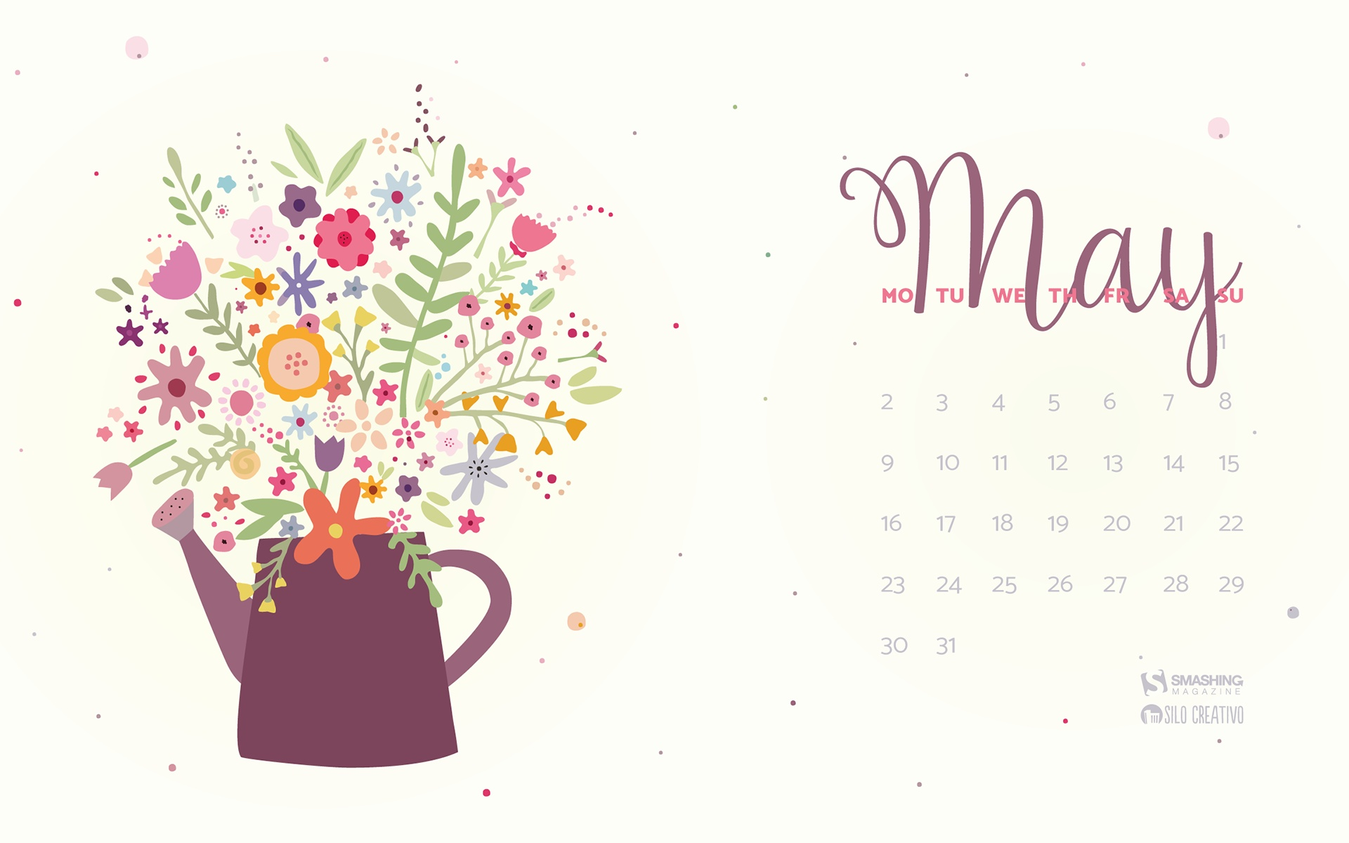 Month year calendar wallpapers 52973