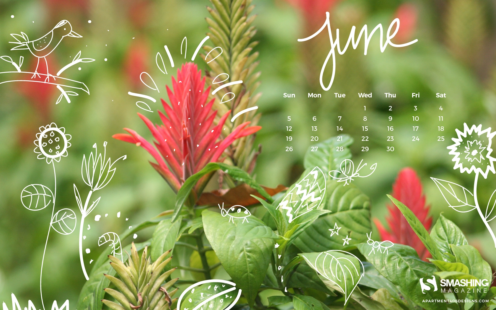 Month year calendar wallpapers 53009