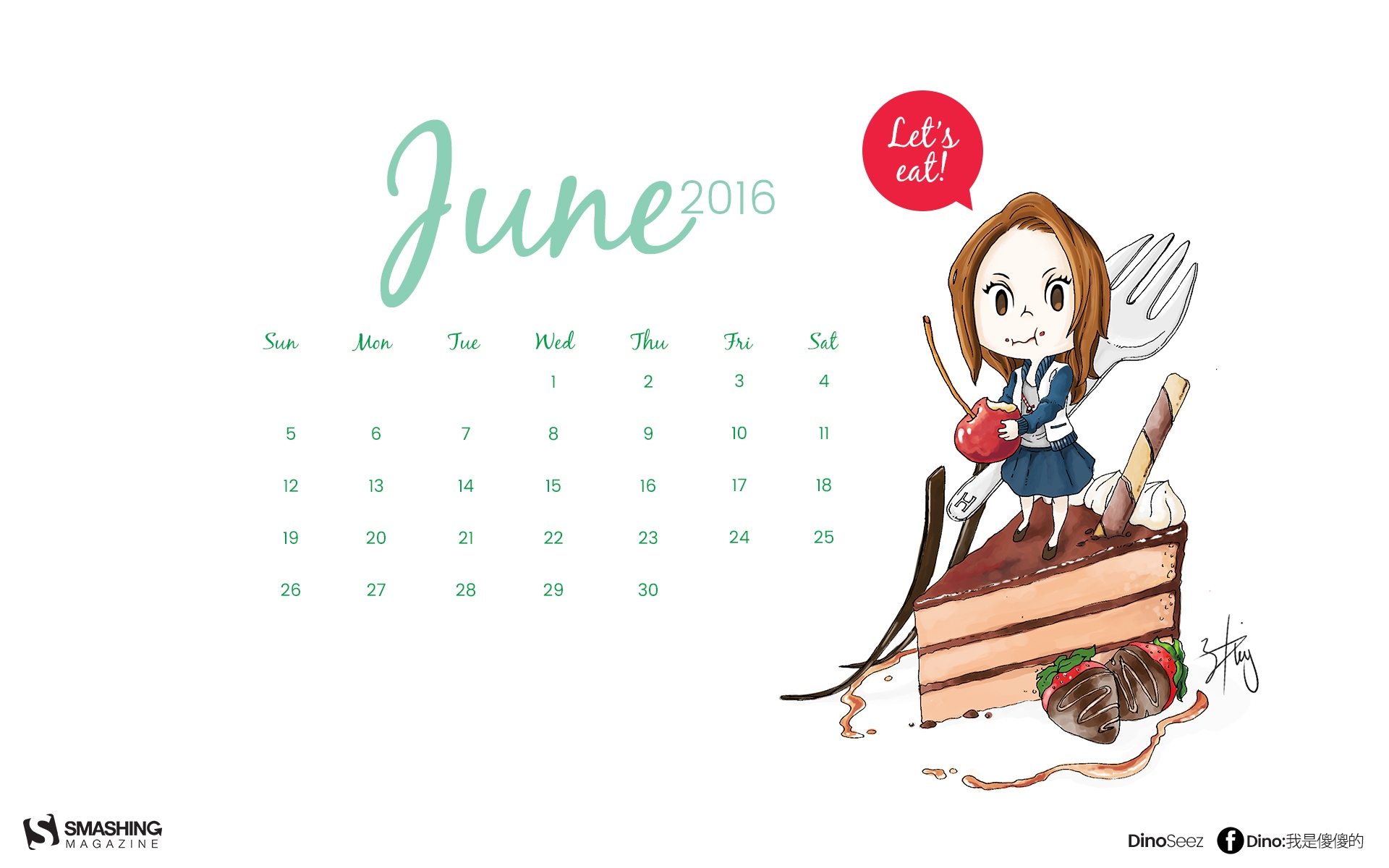 Month year calendar wallpapers 53020