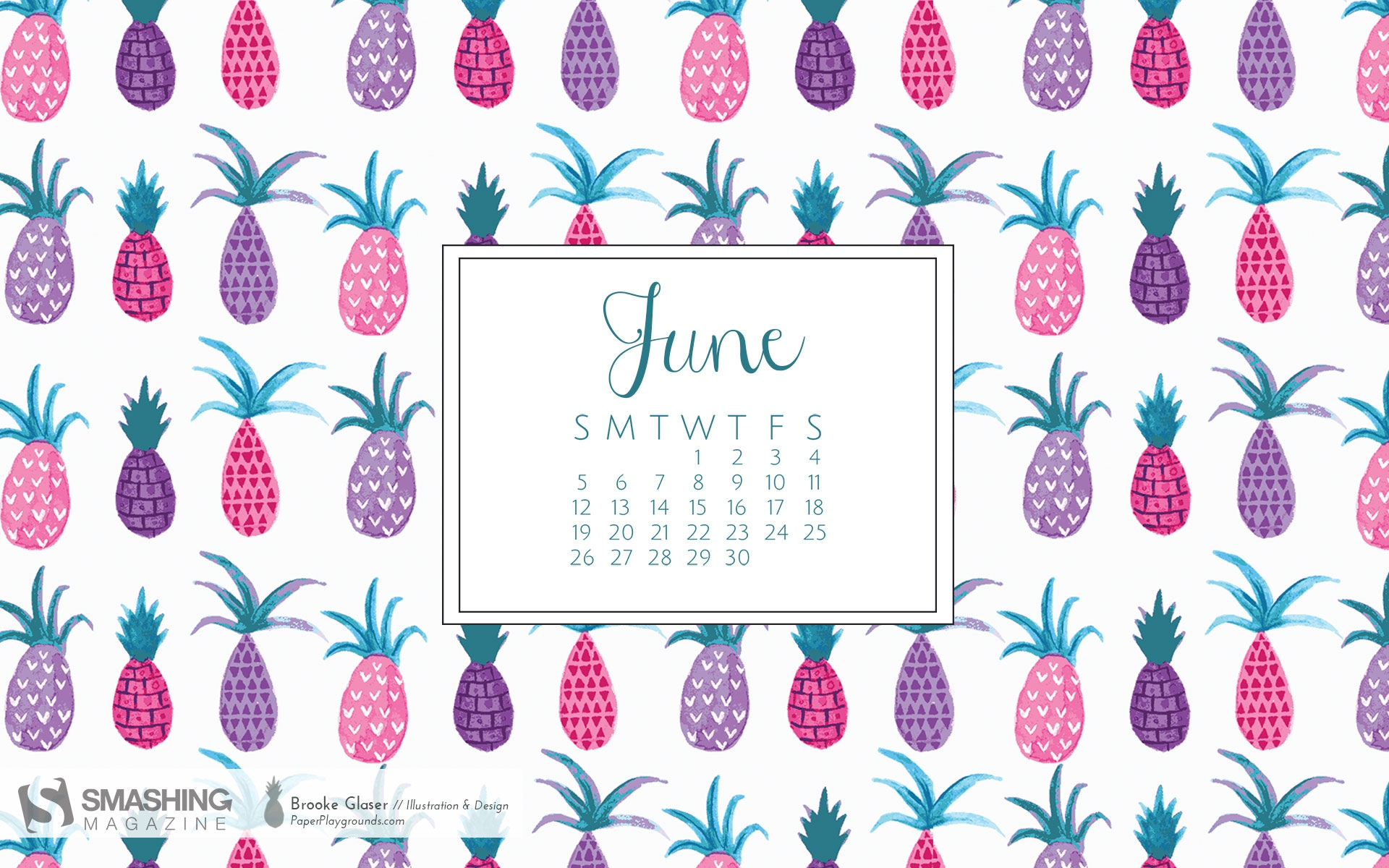 Month year calendar wallpapers 53024
