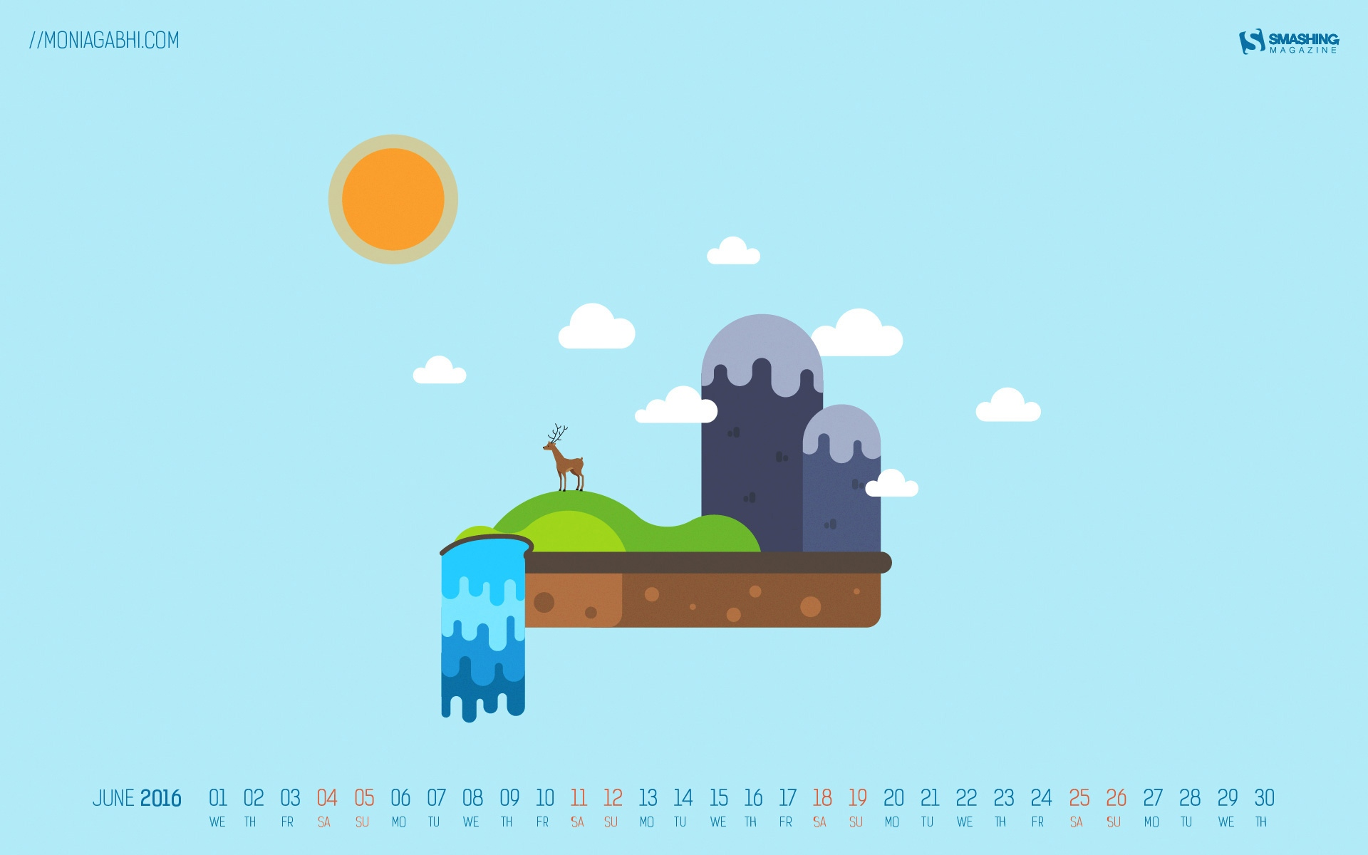 Month year calendar wallpapers 53036