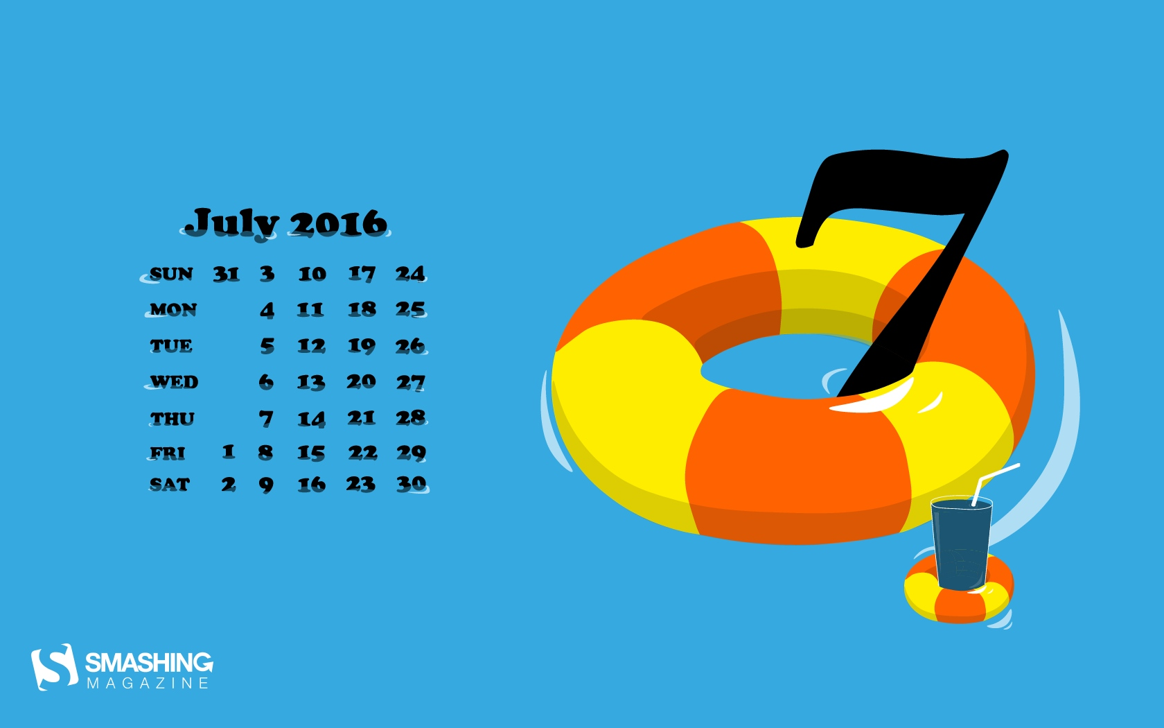 Month year calendar wallpapers 53097