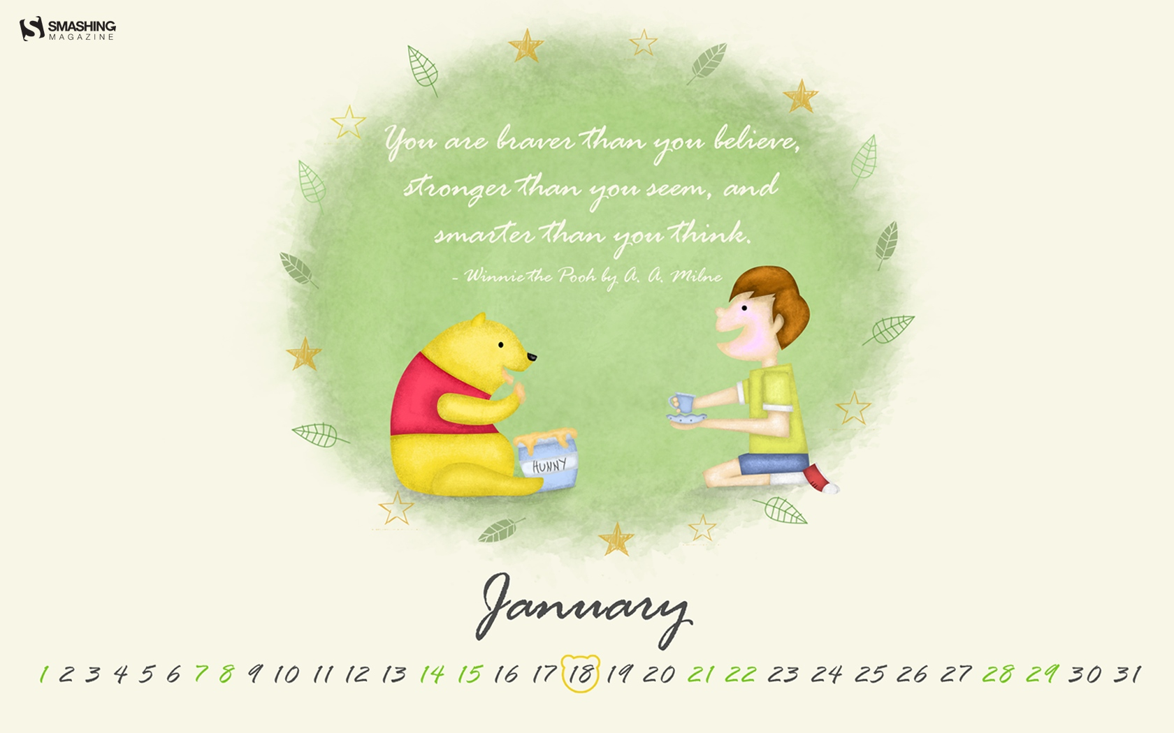 Month year calendar wallpapers 53781