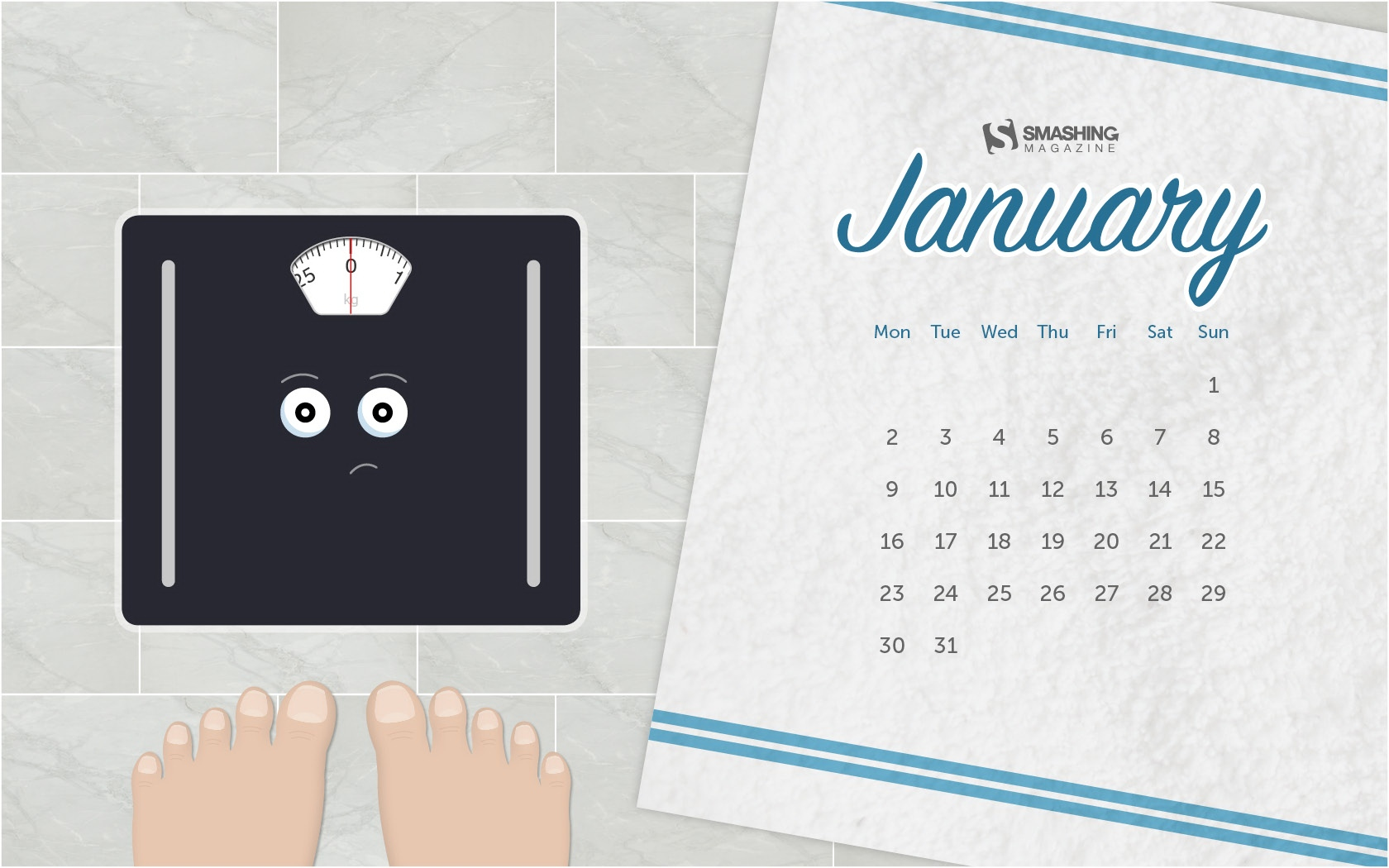 Month year calendar wallpapers 53836