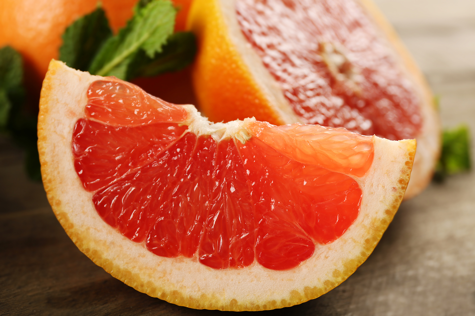 Red pomelo 53838