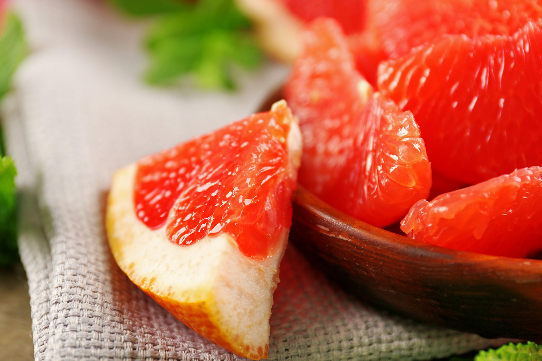 Red pomelo 53841