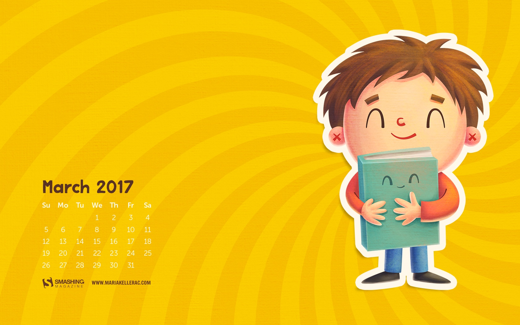 Month year calendar wallpapers 53907