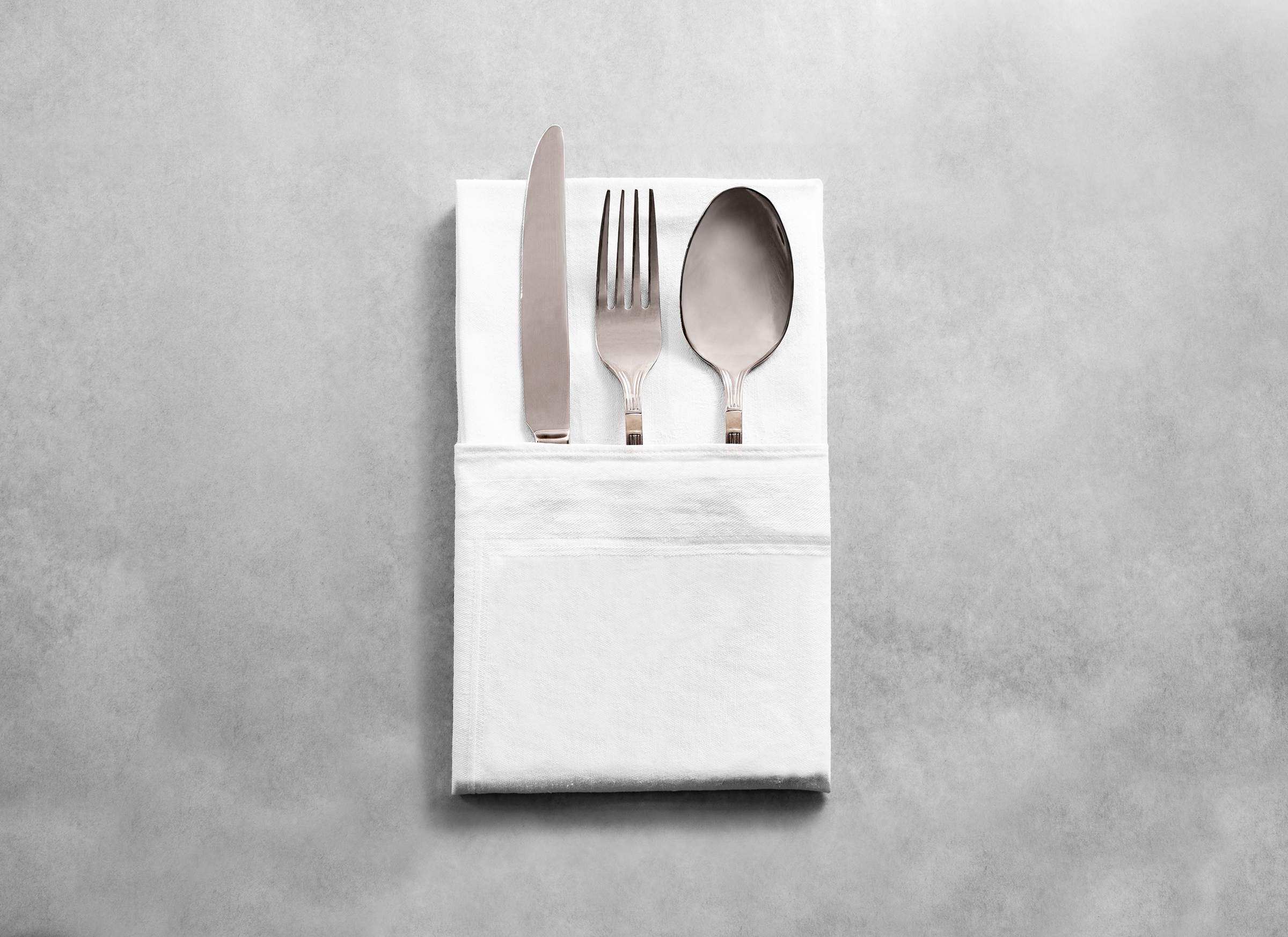 Stainless steel cutlery  53959