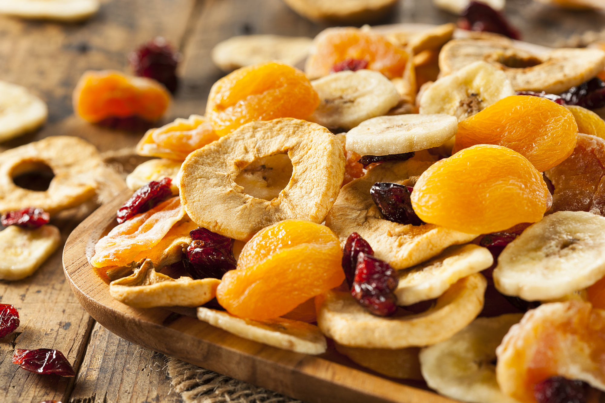 Dried fruit 54874