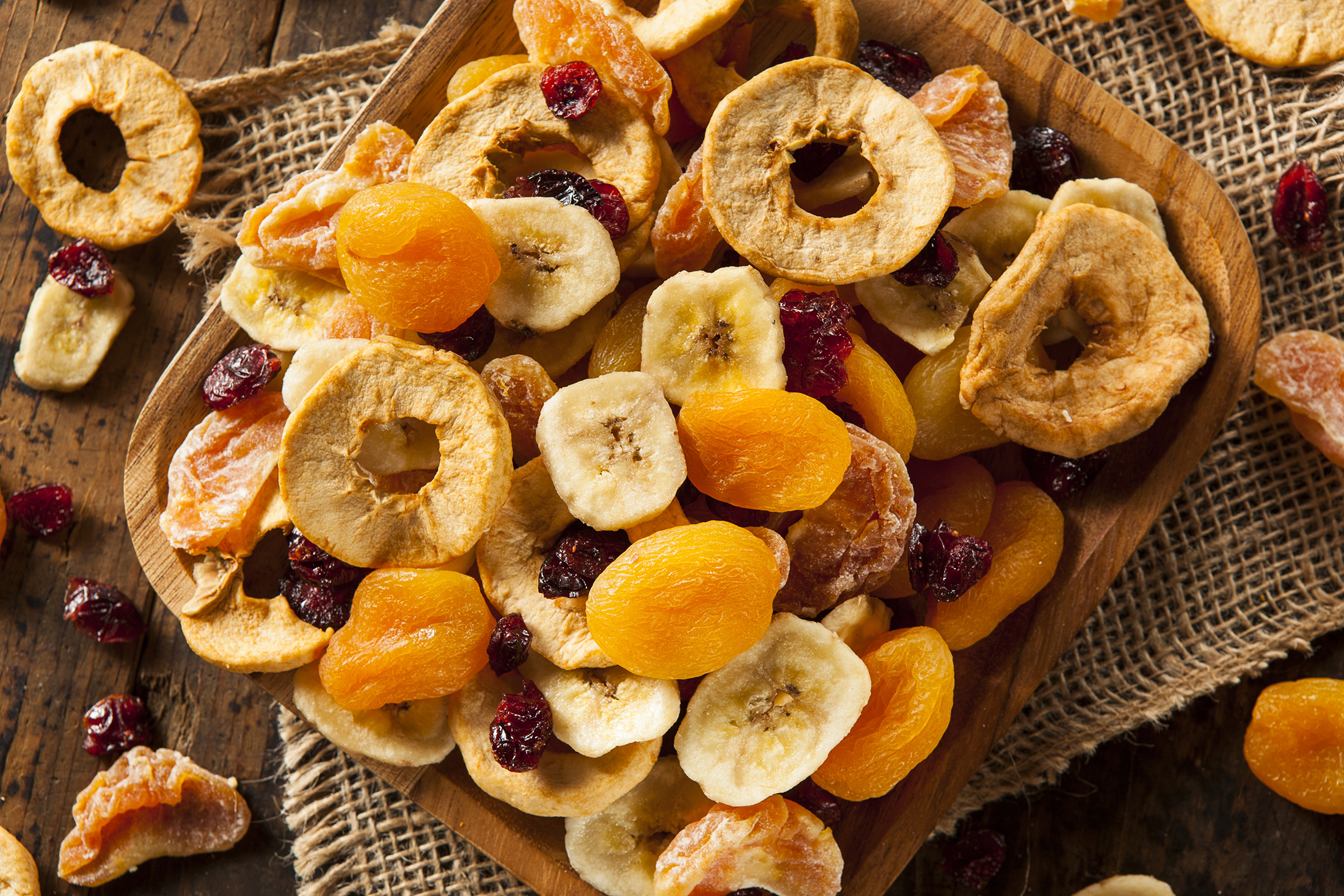 Dried fruit 54917