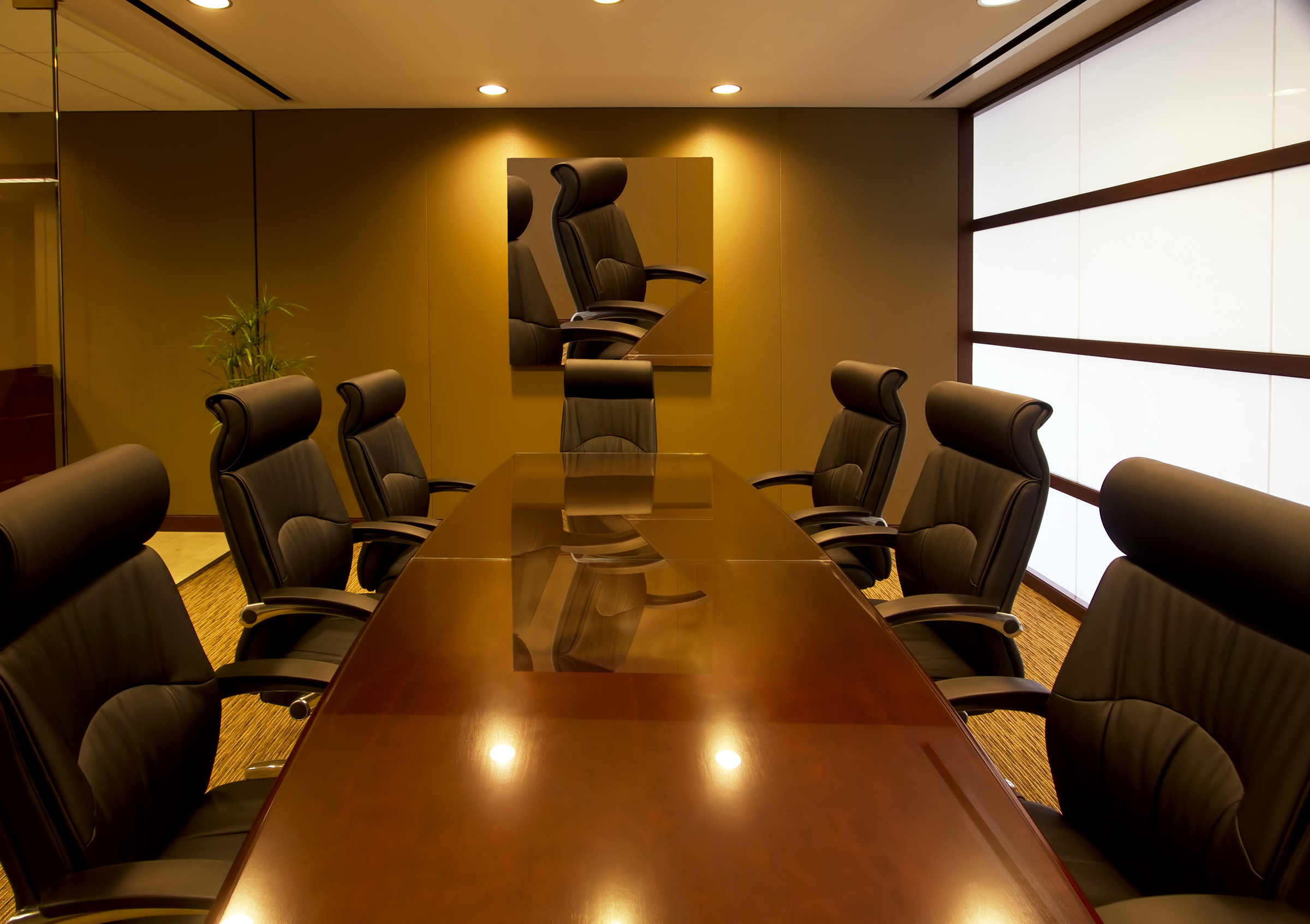 Room conference table 55476