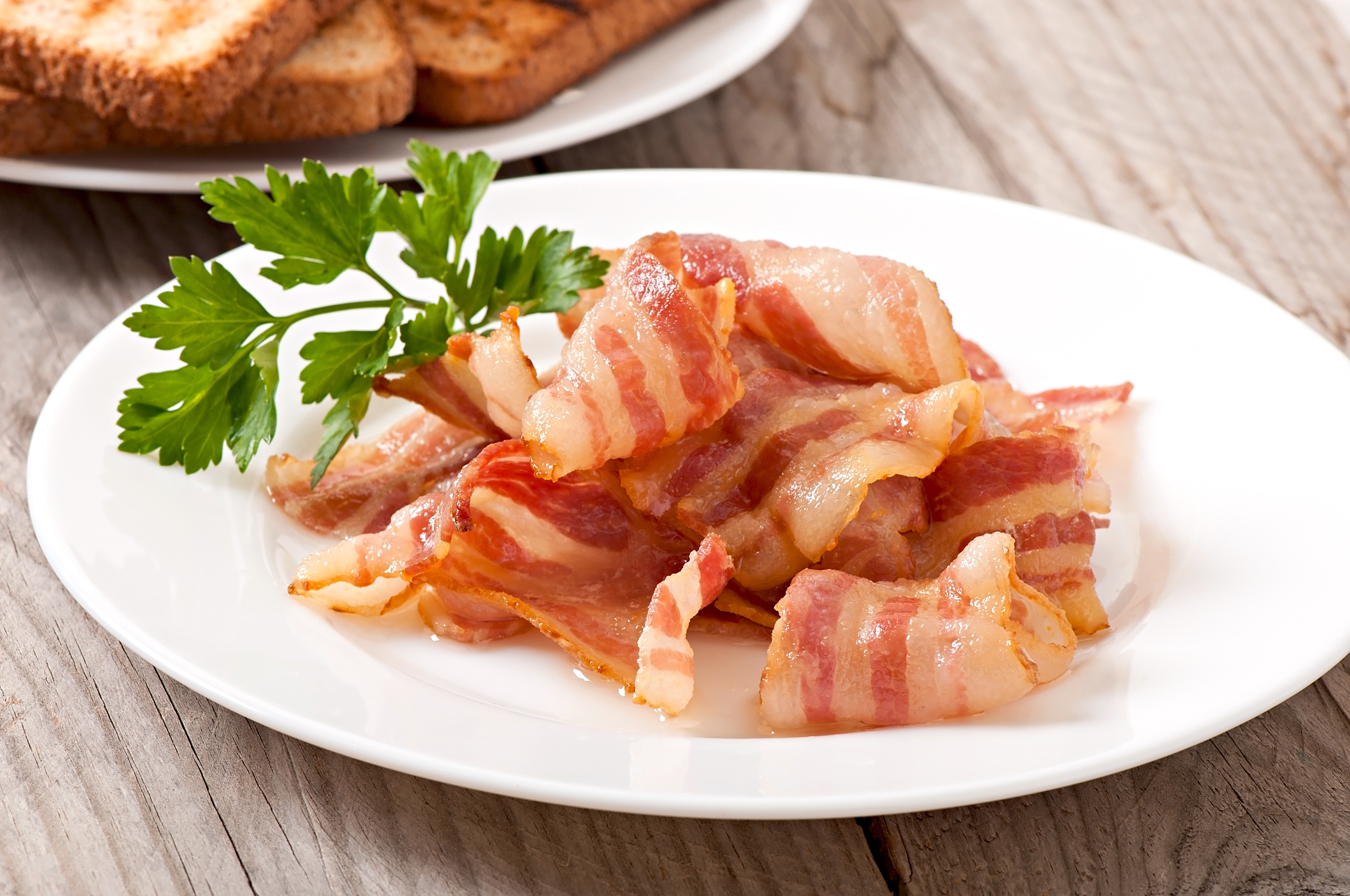 Bacon Meat 55589