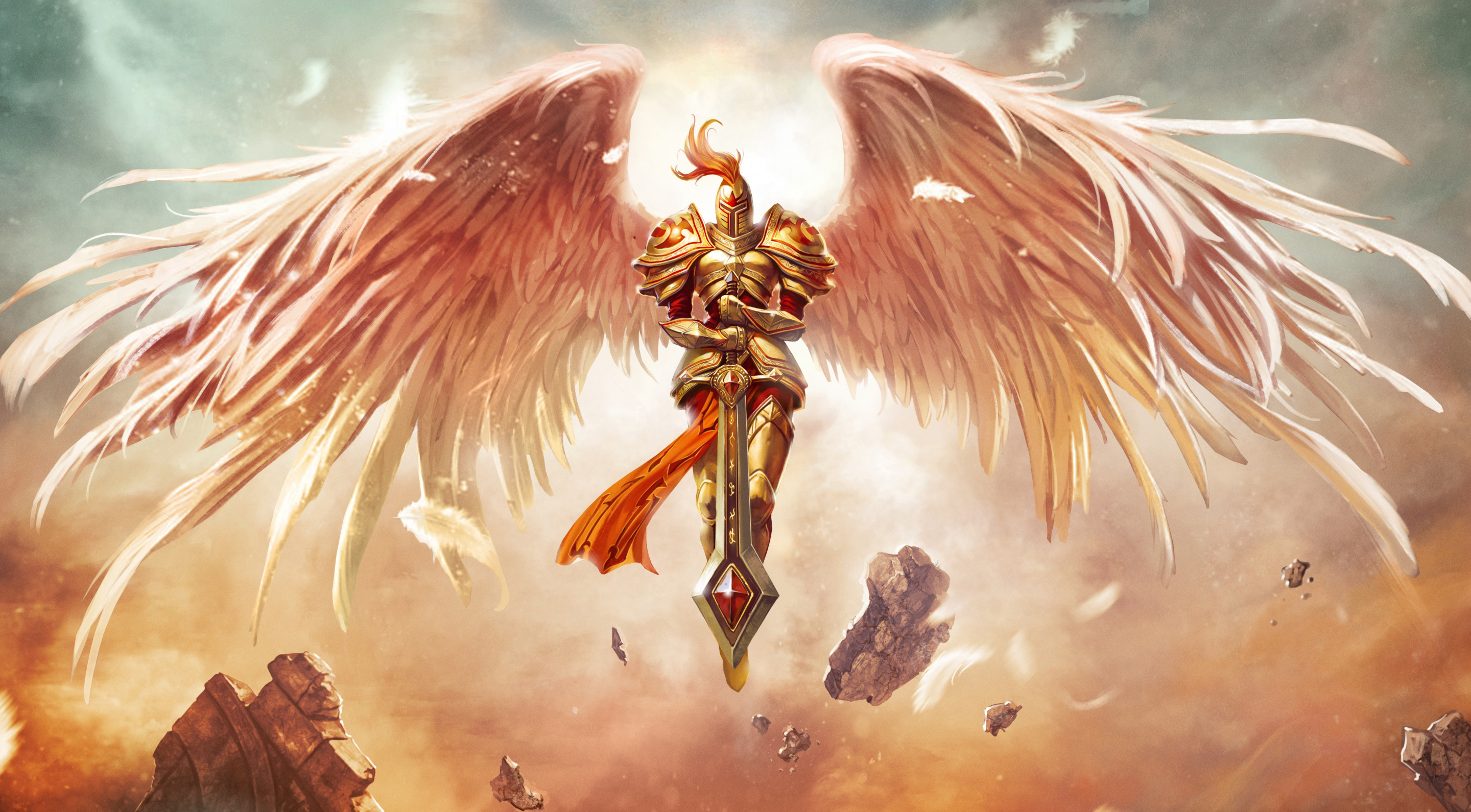 League of Legends Guardian Angel 55677
