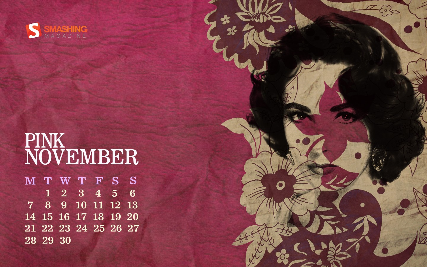 In January Calendar Wallpaper 31011