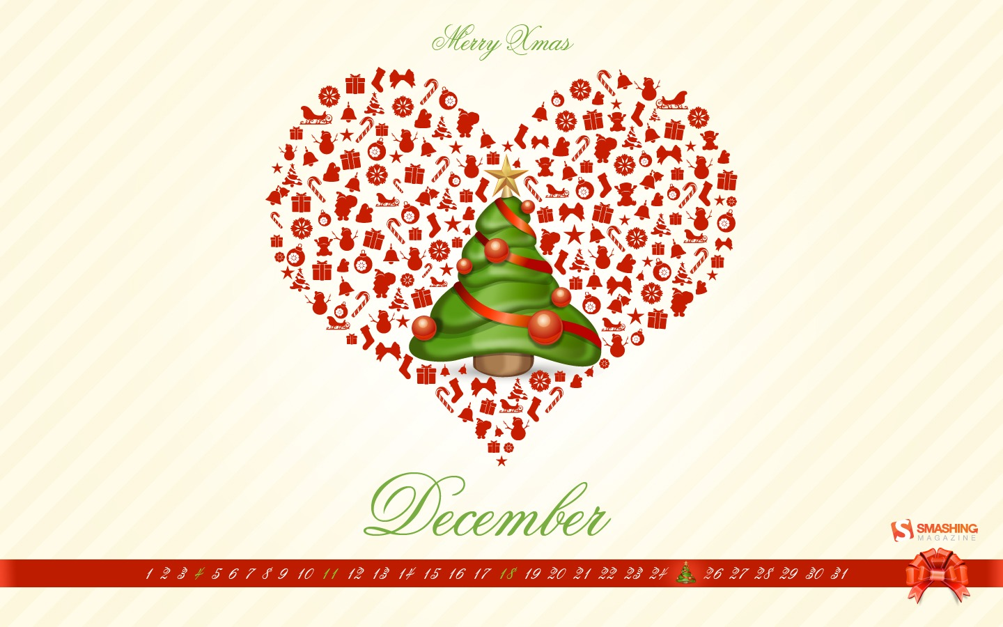 In January Calendar Wallpaper 31146