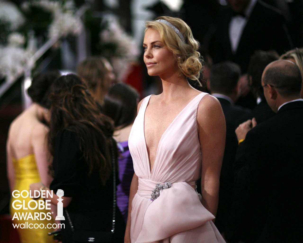 Charlize & #; Theron Charlize Theron 31173