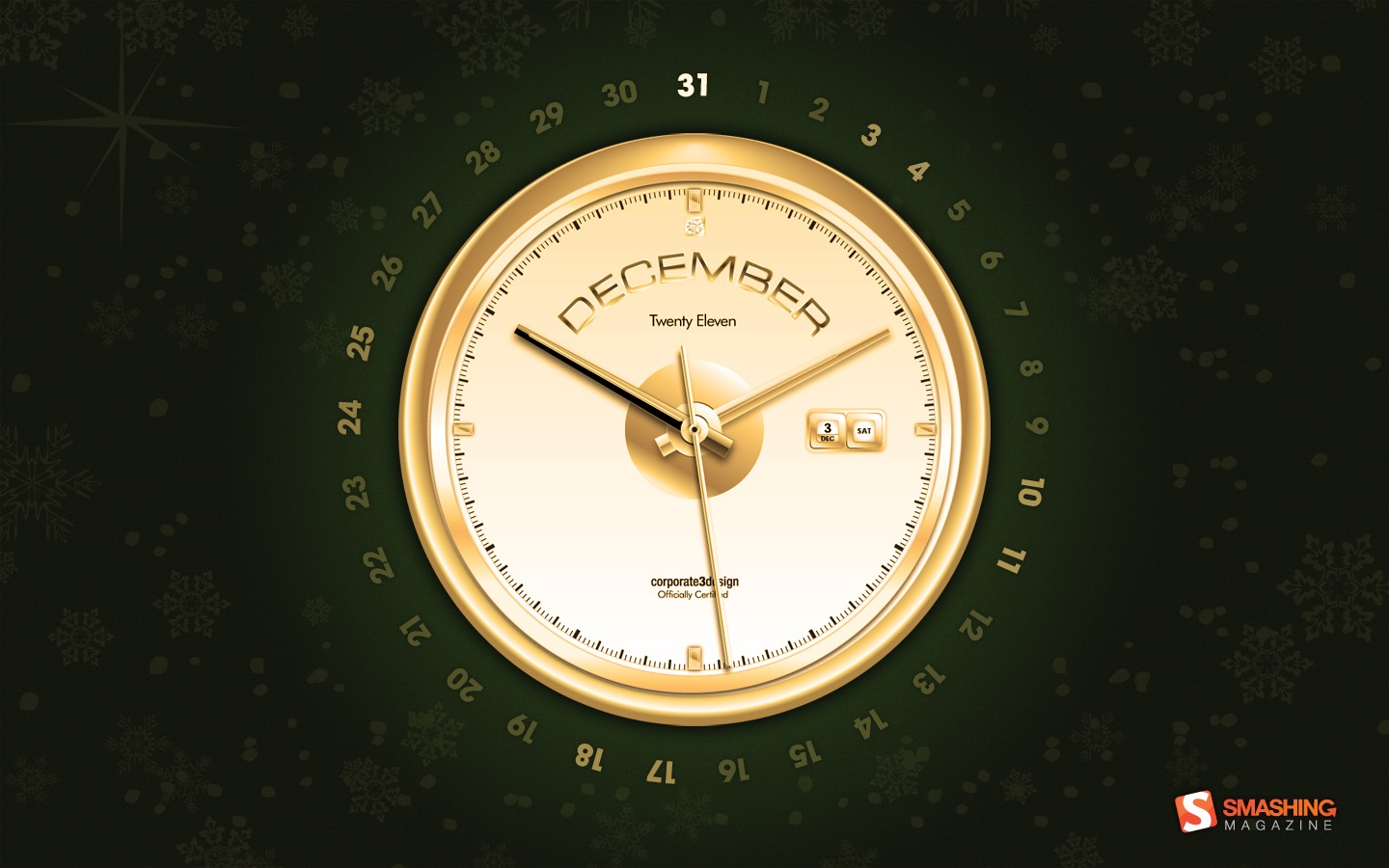 In January Calendar Wallpaper 31205