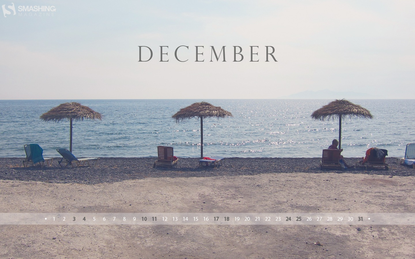 In January Calendar Wallpaper 31223