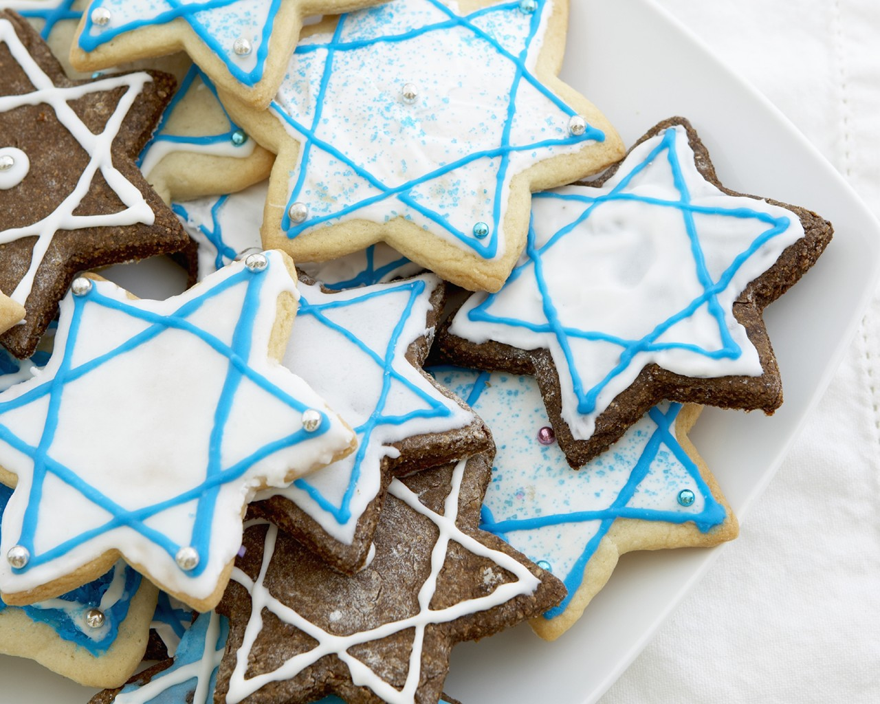 Christmas and Hanukkah wallpaper 31253