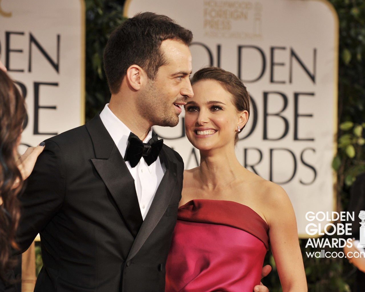 Natalie & #; Portman couple 31256