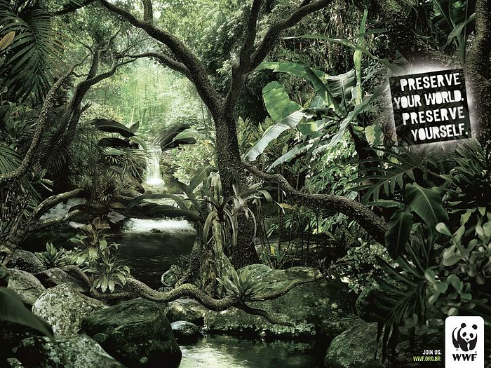 WWF World Wide Fund for Nature (WWF) PSAs wallpaper 31297