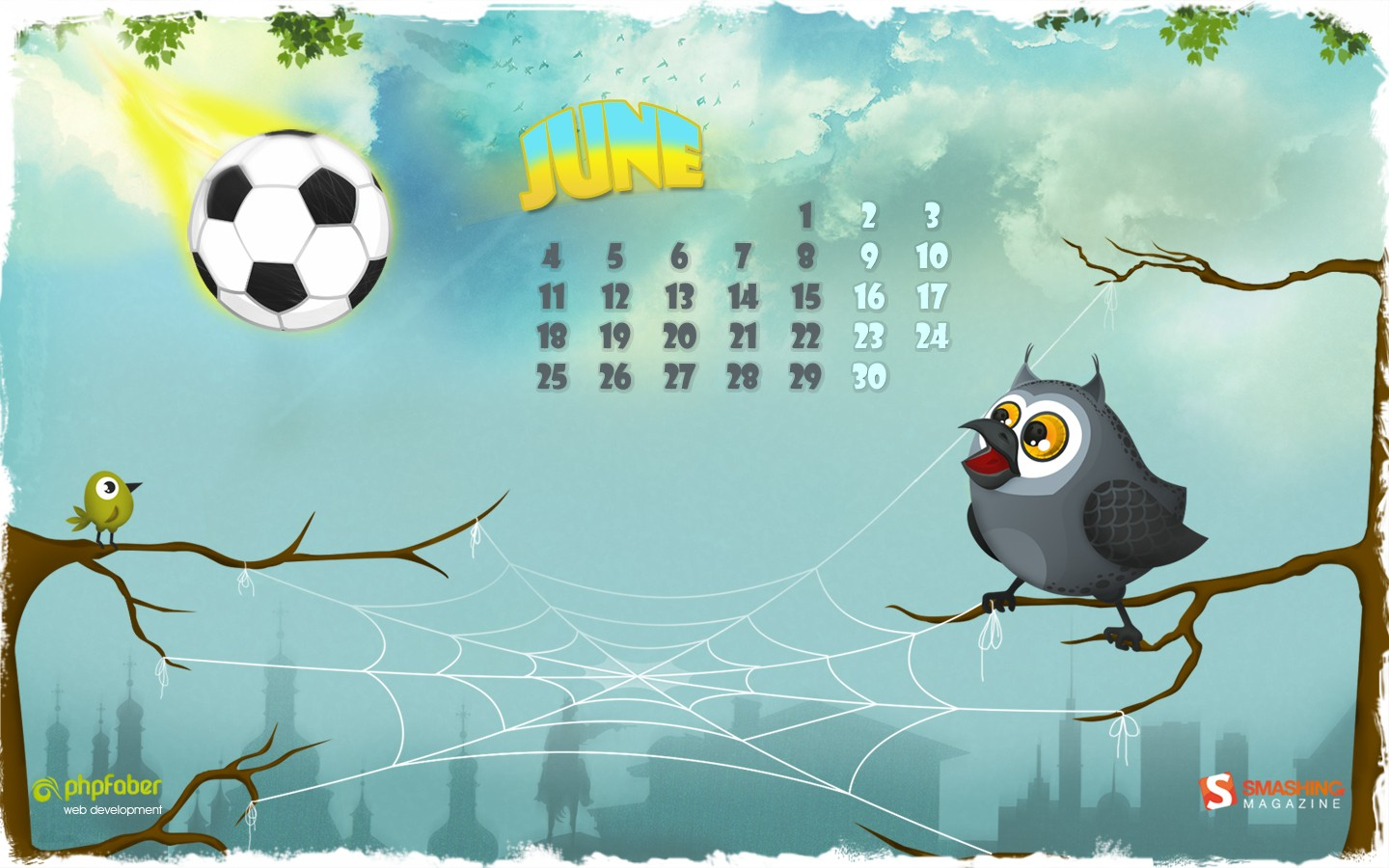 In January Calendar Wallpaper 31430