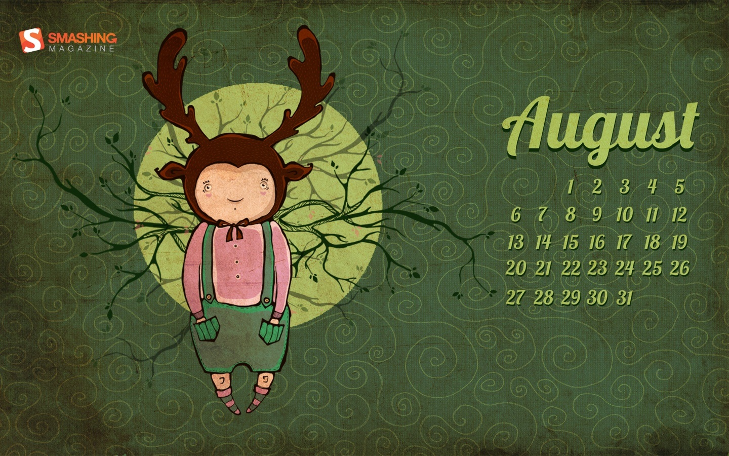 In January Calendar Wallpaper 31518
