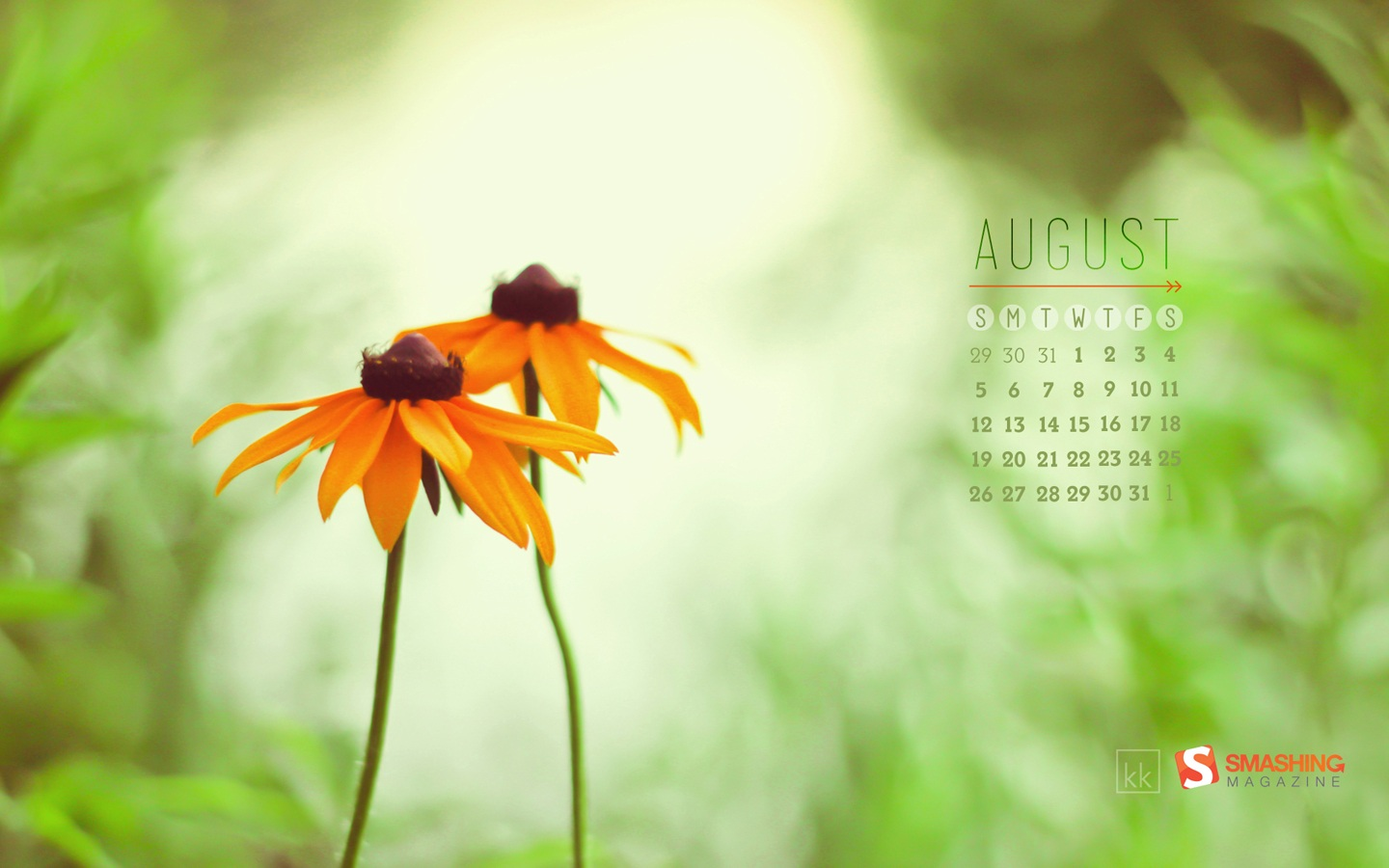 In January Calendar Wallpaper 31631