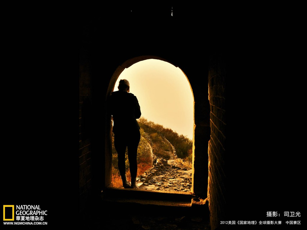 International Photography Contest in China works 31782