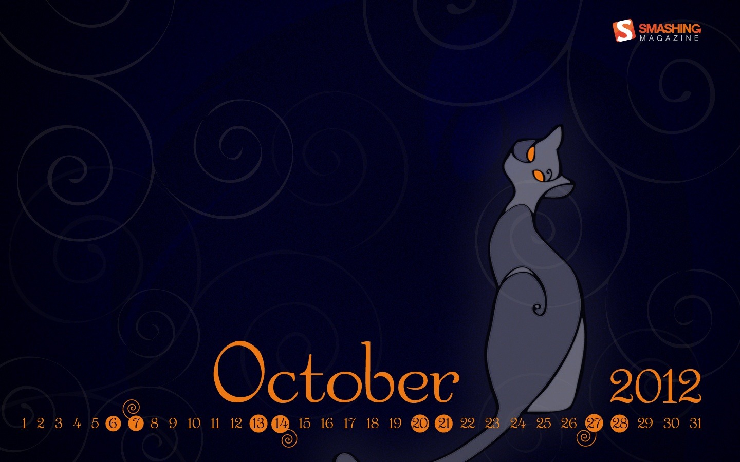 In January Calendar Wallpaper 31964