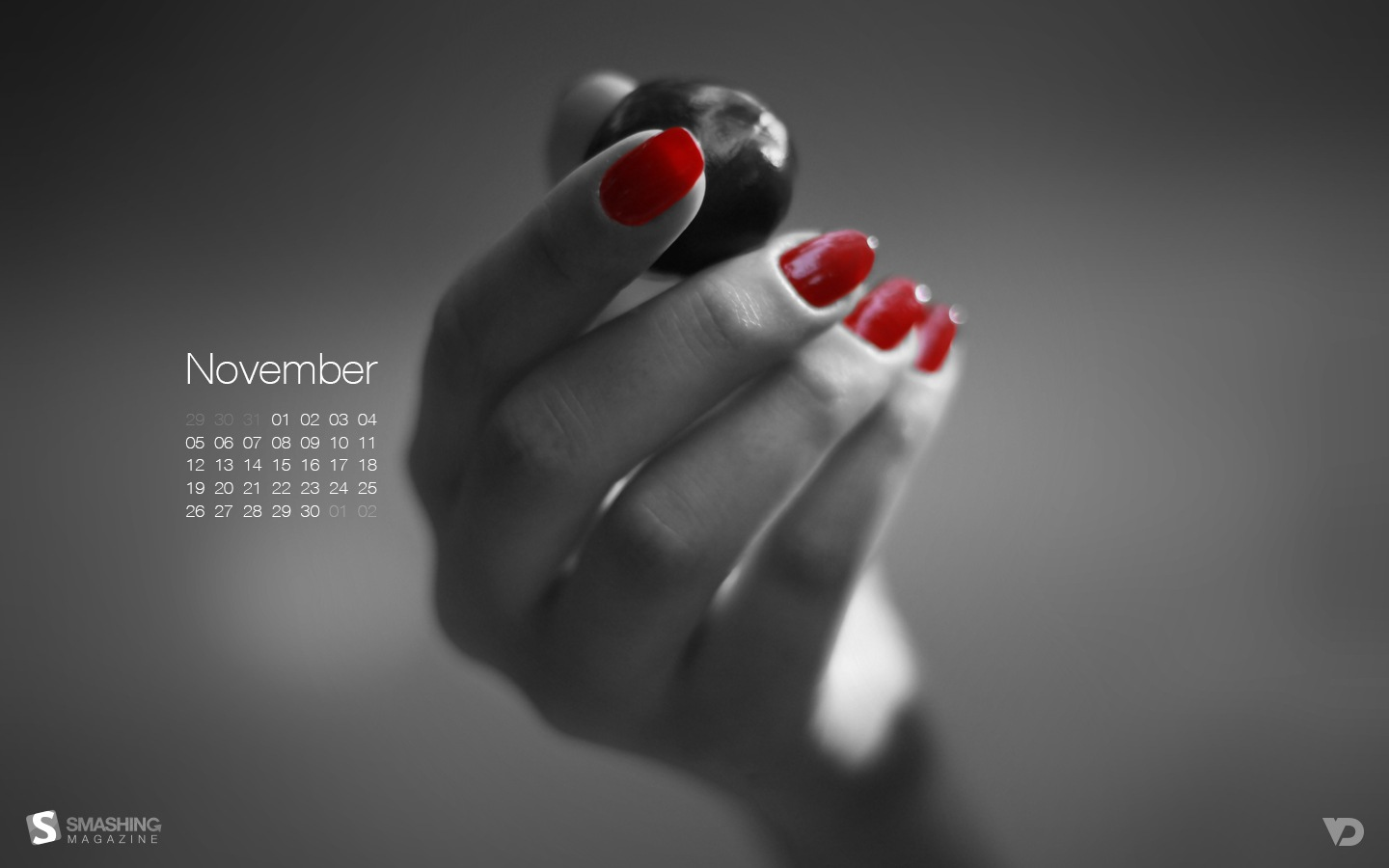 In January Calendar Wallpaper 32031